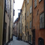 Prästgatan Lane