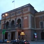 Royal Swedish Opera House