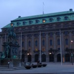 Gustav II Adolf equestrian statue (1796)