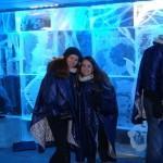 Ice Bar - with Deborah
