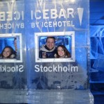 Ice Bar!