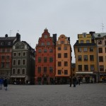 Stortorget (old town square)