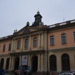 old Stock Exchange building- now the Nobel Museum