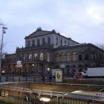 Staatsoper Hanover