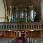 inside St. Martin