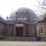 Enschede Synagoge - sadly it wasn't open.. it is supposedly the prettiest in the Netherlands.