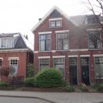 cute Dutch houses