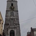 St. Anne's Shandon Church