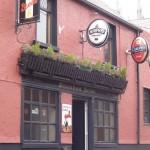 cute pub near St. Ann's