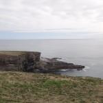 Co. Cork- Cliffs near the Mizen head