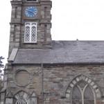 Co. Cork - St. Brendan's Church in Bantry