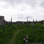 Ballinskellig Priory