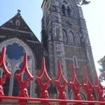 Killarney -  St. Mary's Church of Ireland