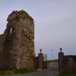 Kinsale - old fort area is now a golf course