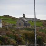 Co. Cork - small church in Goleen
