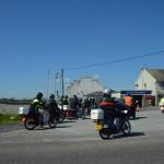 Irish biker gang