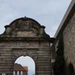 Altstat - Marstall Gate