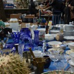 more of the Flohmarkt
