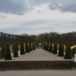 Herrenhausen Gardens - the theater