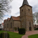 old church in Hagen