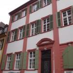 colorful buildings in altstat
