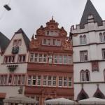 Baroque Rotes Haus