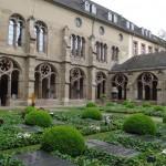 Dom St. Peter - Cloister