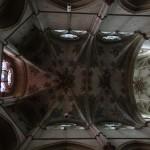 Liebfrauenkirche - ceiling