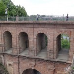 part of the Casemates- Pont du château
