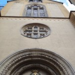 Eglise St. Alphonse