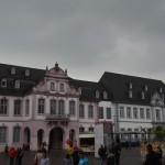 buildings near the Dom