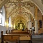 St. Gangolf church