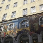 buildings of Vienna