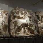 Ephesos Museum - Parthian Monument
