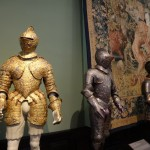 New Castle - Collection of Arms & Armour