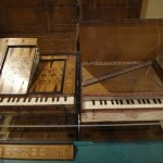 New Castle - Collection of Ancient Musical Instruments