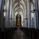Augustine Church