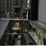 Vienna Opera House - several floors deep too