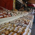 Naschmarkt  - spice stand