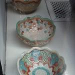 Bukran ceramics