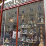 Budapest - antiques!