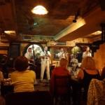 Old Man's Music Pub