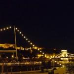 Buda after dark
