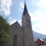 the protestant church