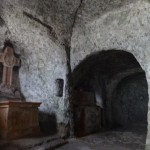 St. Peter's catacombs