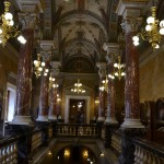 royal staircase