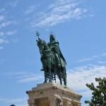 Saint Stephen - King of Hungary