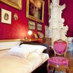 Hofburg - Franz Joseph's bedroom