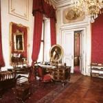 Hofburg - Emperors Study