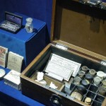 Hofburg - Sisi medicine cabinet